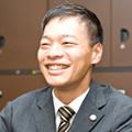 三谷総合法律事務所 代表弁護士 三谷 淳
